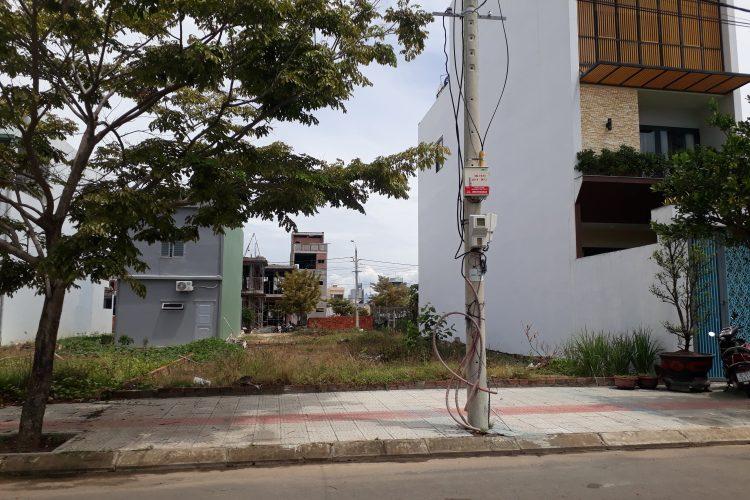 Bán Đất Nền Đảo Vip Hòa Xuân đường 7m5 B1-11 lô 1x