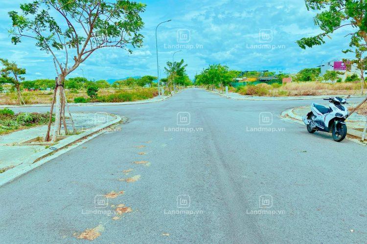 Bán Đất Nền V1 FPT City đường 7.5m B2-55 lô 1x