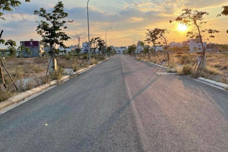 Bán Đất Nền V5 FPT City đường 7.5m B2-18 lô 1x - Gần đường Nam Kỳ Khởi Nghĩa