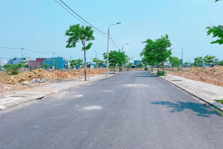 Bán Đất Nền Cụm B2-6X đến 10X Nam Hòa Xuân đường 7.5m B2-93 lô 3x - Gần sông NHX