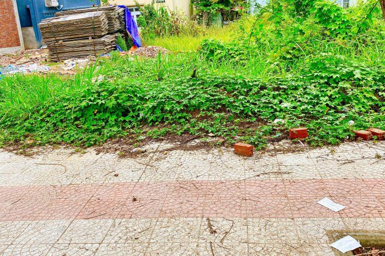 Bán Đất Nền Nam Cầu Nguyễn Tri Phương Hòa Xuân đường Bùi Công Trừng B1-36 lô 9x - Gần Cầu Nguyễn Tri Phương HX, Gần Đường Võ Chí Công HX