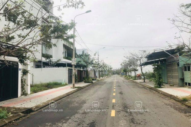 Bán Đất Nền Đảo Vip Hòa Xuân đường Trung Lương 9 - Gần sông Đô Tỏa HX
