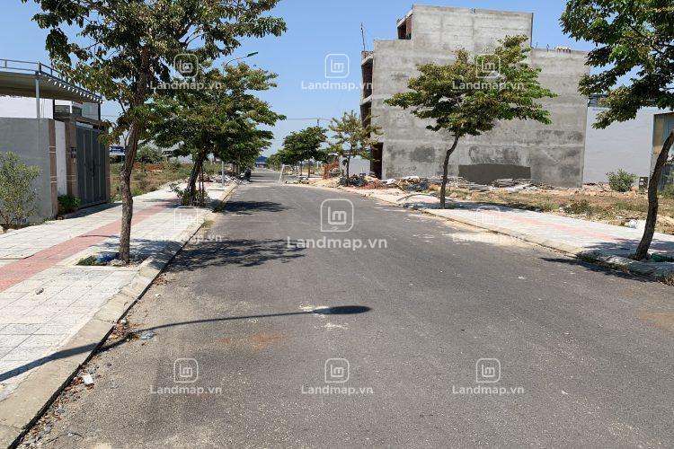 Bán Đất Nền Cụm B2-4X và 5X Nam Hòa Xuân đường 7.5m B2-31 lô 2x - Gần sông Đô Tỏa NHX